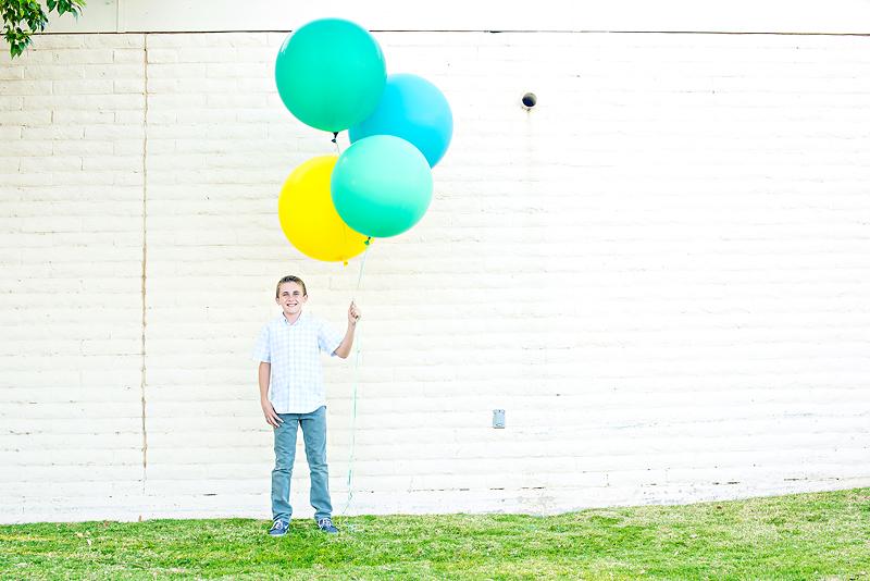 Matthew & Nathan Balloons May 2015-5