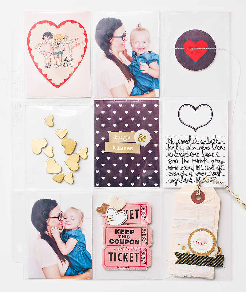 photograph relating to Valentine Clip Art Free Printable referred to as Cost-free Valentines Working day Printable Clip Artwork! » Maggie Holmes